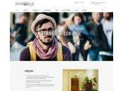 Création site Internet spécialisation psychanalystes