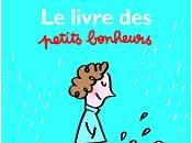 Soledad Bravi Hervé Eparvier livre petits bonheurs
