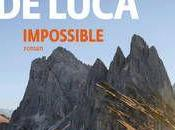 Impossible Erri LUCA
