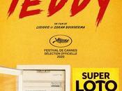 phénomène TEDDY s'offre deuxième teaser, après Deauville L'Étrange Festival…au Cinéma janvier 2021