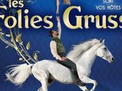 Folies Gruss, partir Octobre 2020 Paris