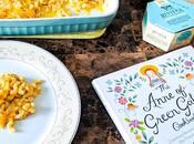 Recettes: saison Anne maison pignons verts Netflix Canada cuisine inspiration Maison verts.