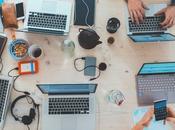 étapes pour plan communication digitale fonctionne