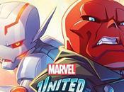 Test Marvel United