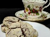 Cookies Chocolat, Banane Noix d'Ottolenghi.