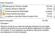 Comment nettoyer Windows sans logiciel