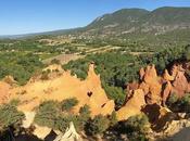 semaine Provence Visite Colorado Provençal