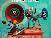 Gorillaz Song Machine Season