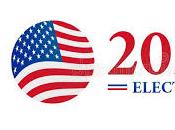 Victoire éclatatante Biden/ Harris