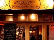 [Bar] L'abreuvoir