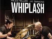 [Test Blu-ray Whiplash