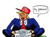 Precious Donald Trump s'accroche Maison-Blanche