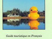 Nouveau guide touristique Udonthani, édition 2021.