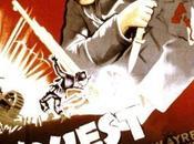 l'Ouest, Rien Nouveau L'horreur guerre