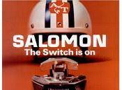 Visite l'usine Salomon