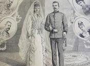 mariage Marie-Valérie d'Autriche regard Blas.