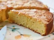L'amandier gâteau fondant amandes sans gluten
