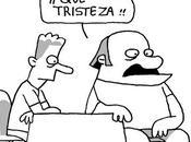 Diego dessins hier dans quotidiens argentins [Actu]