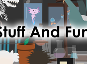 Strange Stuff Funky Newsletter