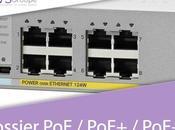 [Dossier] PoE, PoE+ PoE++ fonctionnement produits compatibles