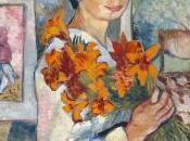 Autoportraits féminins peinture
