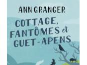 Cottage, Fantômes Guet-Apens d'Ann Granger