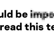 Récupérer mots passe floutés capture d'écran