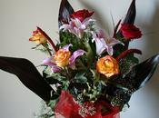 L'art floral traditionnel japonais l'Ikebana fait grand retour