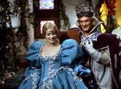 Musicals cinéma Peau d'âne Jacques Demy