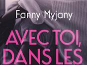 Avec toi, dans nuages Fanny Myjany