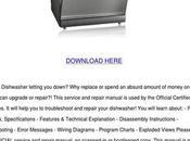 Download Ebook d1452lf service manual repair guide Paperback