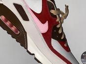 Voici premières images Nike Bacon 2021