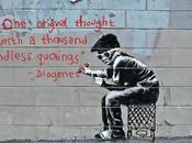 Banksy dévoile secrets éditions d'art…