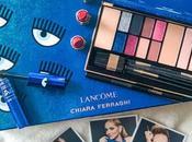 Palette, rouge lèvres, mascara,… avis collab' maquillage Lancôme Chiara Ferragni
