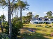 Chambres d'hôtes dans Golfe Morbihan