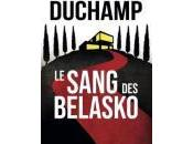 Chrystel Duchamp sang Belasko