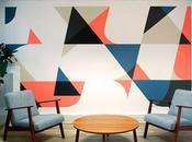 Illustration peinture murale Small Studio