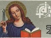 Sainte Apolline Martyre Alexandrie 249)