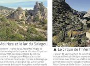 PRESSE ・Trail&CO dans Midi Libre