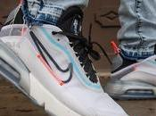 Focus Nike 2090