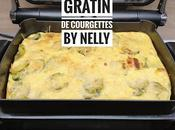 Gratin courgettes All- Clad