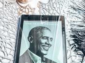 [Livre Audio] Terre Promise Barack Obama