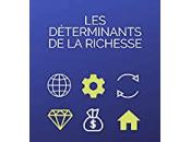Déterminants Richesse désormais aussi disponible format livre Broché