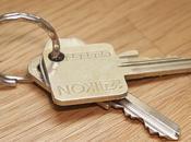 Remise clés acte loin d'être anodin