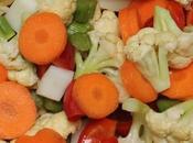 Pickles légumes d'hiver Tourchia royale Царска туршия)