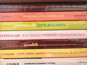 Stereolab discographie