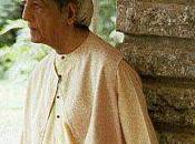 Krishnamurti: yoga chants sacrés.