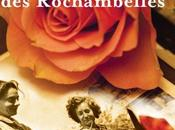 Pour l'honneur Rochanbelles, Karine Lebert