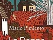 bonne case, Mario Pimiento