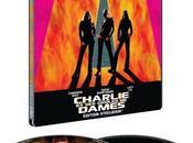 Charlie's Angels blu-ray &
